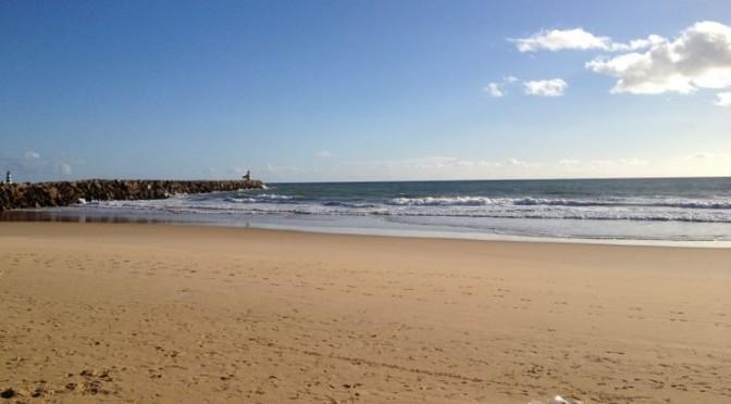 Aswan Beach